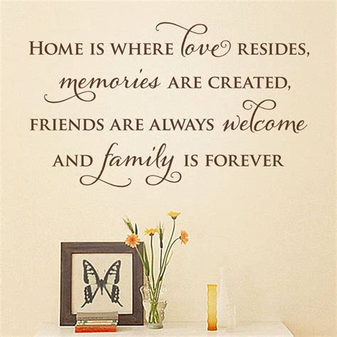 quotes about home and family www imgkid the image