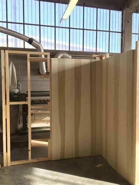 pareti armadio cabina armadio con pareti di accesso roma legnoeoltre