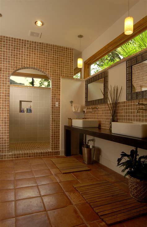 tropical bathroom design ideas decoration love