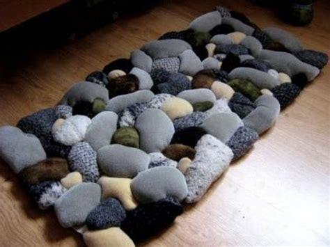 waou tutorial 1 how to make a beach rock rug wa ou tutorial 1 how to make a beach rock rug youtube