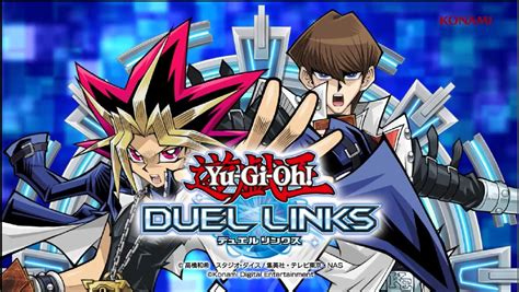 yugioh android yugioh duel links ios android