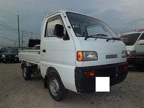Suzuki Carry Truck 1993 Suzuki Carry Truck Dd51t For Sale Japanese Used