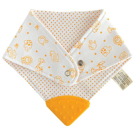 Collapsible Baby Bowl Yellow Giraffe Kotak Makan bioin baby organic teething bib yellow giraffe and