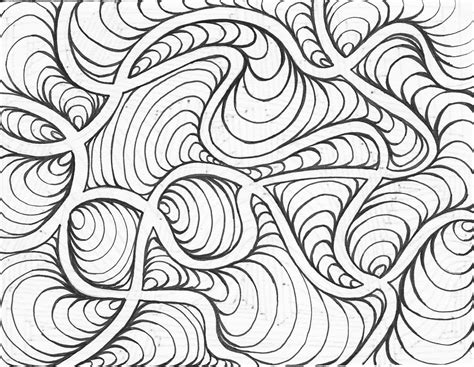 Drawing 7 Lines easy abstract line drawings www imgkid the image