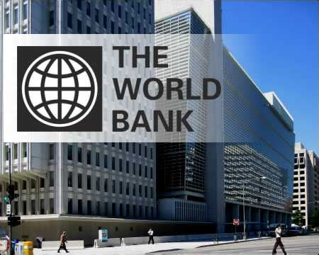 world bank news agency