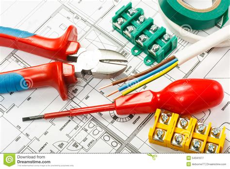 electrical supply house electrical equipment stock image image of horizontal 54341677