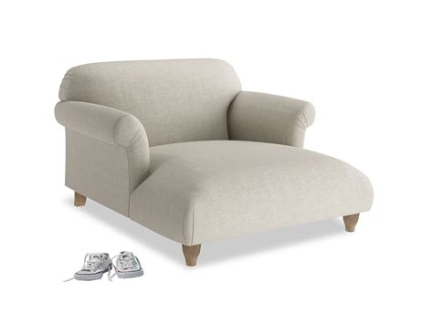 love chaise souffle love seat chaise elegant snuggle chair loaf