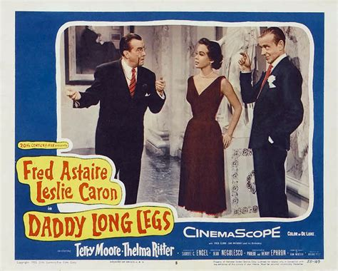 film comedy en france daddy long legs 1955 is a hollywood musical comedy film