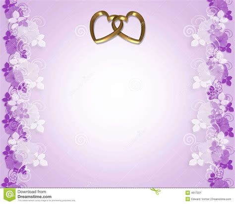 Background Designs For Wedding Invitations Free