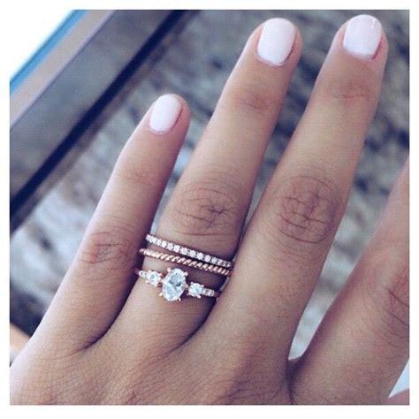 Verlobungsring Und Ehering by Verlobungsring Und Hochzeitsring Welche Die Besten