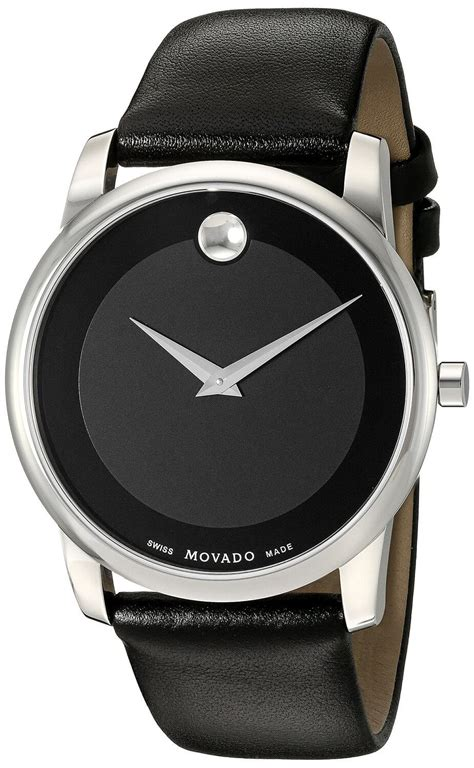 watches for movado museum review automatic watches for