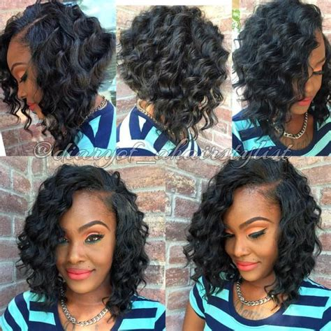 best weave hair for african americans 17 best images about bob and weave on pinterest lace