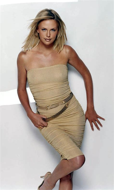 Charlize Theron To Play by Charlize Theron