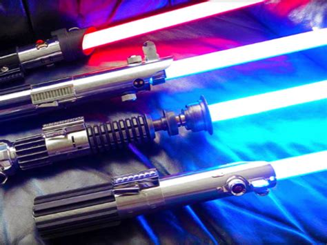what color lightsaber are you which color lightsaber would you playbuzz