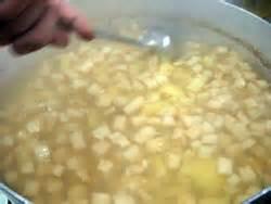 sedano rapa bollito ricetta guanciale di vitello bollito con kren sale