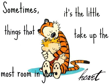 Calvin And Hobbes Quotes by Calvin And Hobbes Friendship Quotes Quotesgram