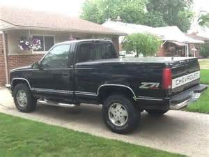 find used 1994 z71 chevy silverado 4x4 in dearborn heights