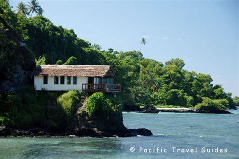 hawaii bungalows honeymoon pictures of seabreeze resort western samoa