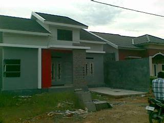 Papan Nama Alamat Rumah Ukuran Sedang Tipe B 4 Perumahan Banjarbaru Pt Lambung Mangkurat Regency
