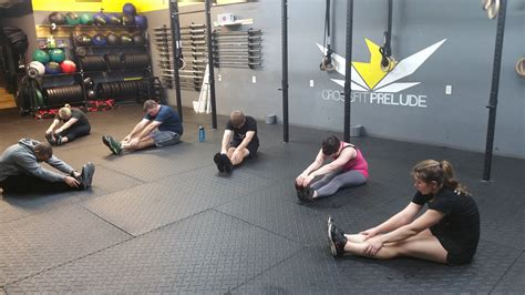couch to crossfit couch to fitness crossfit prelude