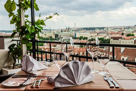 Beautiful Patios prague s top 10 bars and restaurants with a view