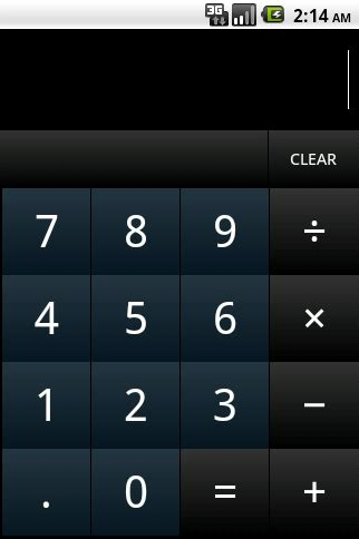 keyboard number pad tutorial how to create number pad gui for calculator using
