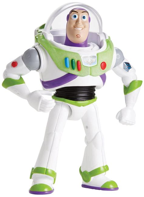 Mainan Anak Robot Buzz Light Year Toys Story 4 Termurah story basic 4 glow in the buzz lightyear