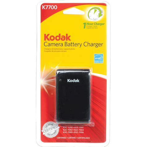 kodak k7700 digital battery charger 1165448 b h photo