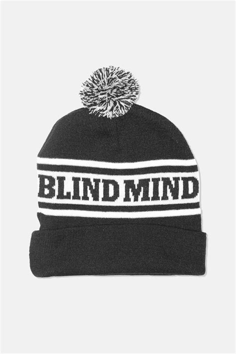 Blind Part This Blindmind Beanie On The Hunt