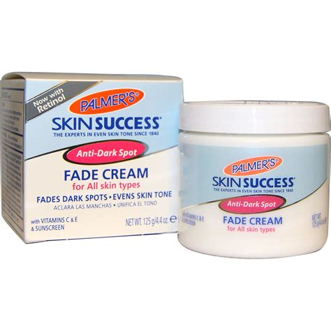 amazon skin success eventone fade cream regular 2 palmer s skin success anti dark spot fade cream for all