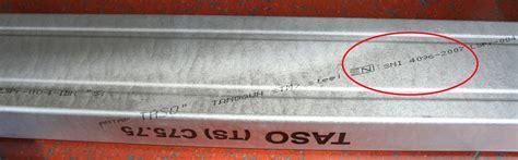 membedakan galvanis dan zincalume of tatalogam