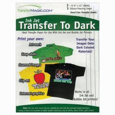 avery iron on transfer paper for dark fabrics instructions 1000 images about cook cousins t shirt on pinterest