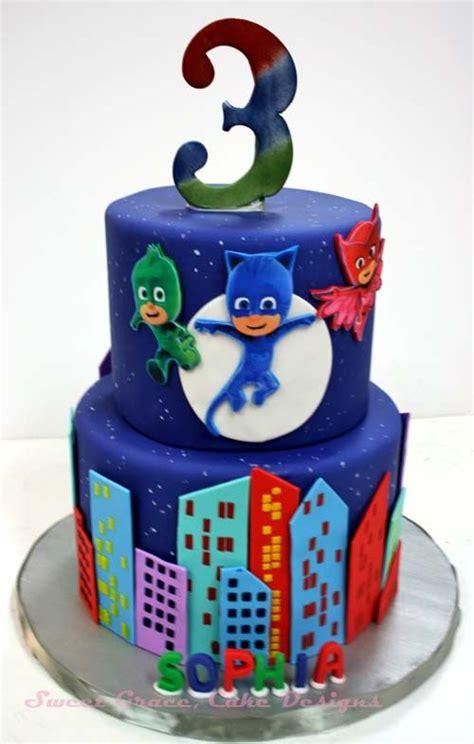 Pasta Gigi Glister pj masks cake s 246 k p 229 cakes pj