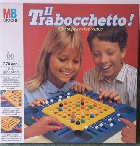 giochi da tavolo anni 80 90 giochi da tavolo i must anni 80 amica