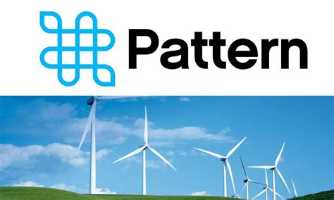Pattern Energy Group Inc Annual Report | pattern energy wind at your back pattern energy group
