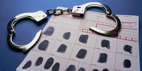 Offender Records B C Criminal Record Checks Spur Privacy Concerns