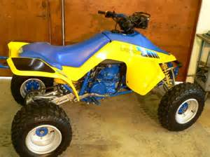 1987 Suzuki Quadzilla 500 Quadzilla Motorcycles For Sale