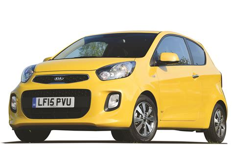 Kia Small Car Prices Kia Picanto Hatchback 2011 2017 Prices Specifications