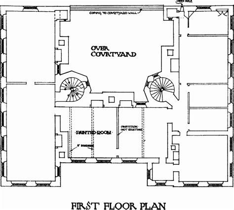 manor house floor plan manor house floor plans numberedtype