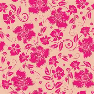 15 pink floral wallpapers floral patterns freecreatives