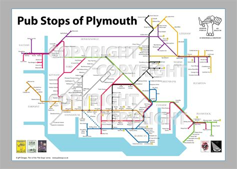 map of plymouth plymouth