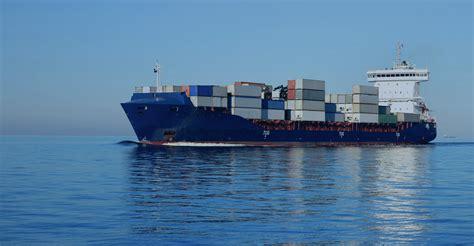 sea freight forwarding trans logistics company