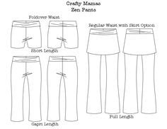 maternity yoga pants pattern pattern for baby yoga pants sewing patterns for baby