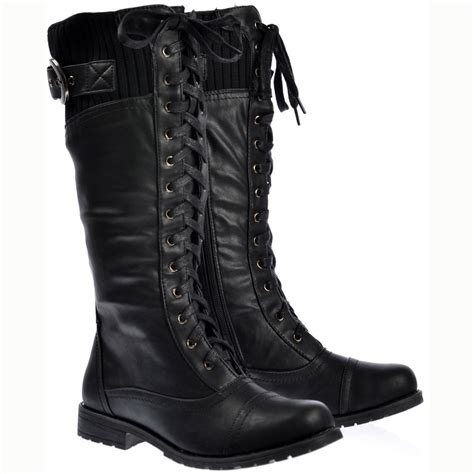 wide calf snow boots onlineshoe wide calf winter boots black