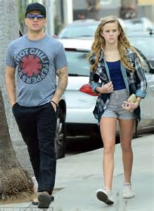 Phillipe New She Is 18 by Reese Witherspoon S Mini Me Looks All Grown