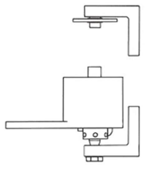 Door Hinges Swing Both Ways by Types Of Pivot Hinges Doorware
