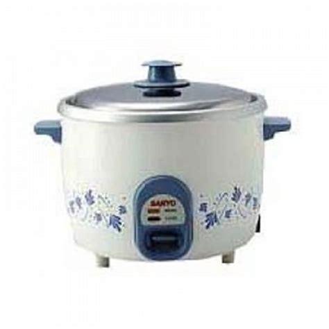 Sanoya Rice Cooker 1 Liter Pink rice cookers