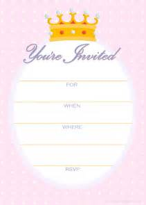 printable invitation templates invitation templates printable
