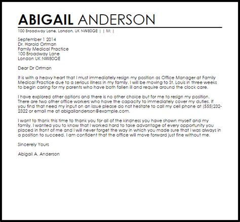 thank you letter to for new position resignation letter resignation letter due to offer 2