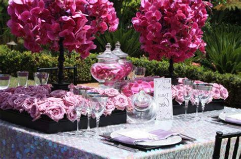 Blumendeko Tisch Hochzeit by Atemberaubende Blumendeko F 252 R Hochzeit Archzine Net